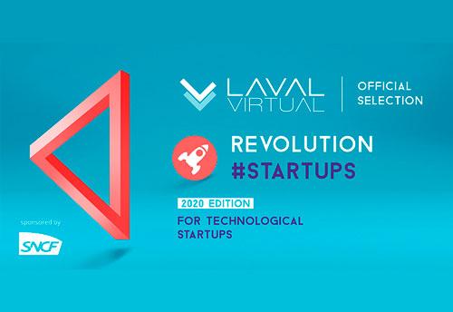 Revolution Startups