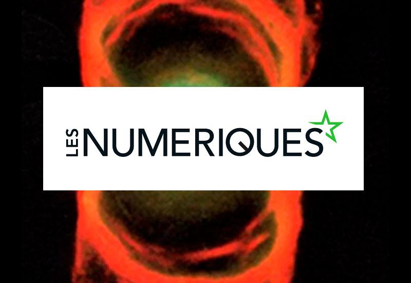 les numeriques